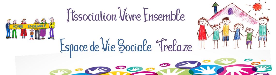 Vivre Ensemble Trélazé (49)